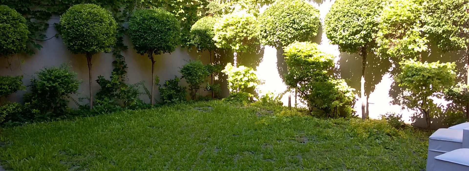 Espacio Amenabar Jardin